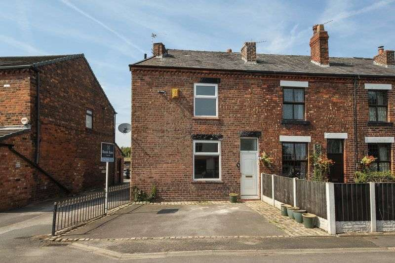 2 Bedrooms Terraced House for sale in Broad O'Th Lane, Shevington