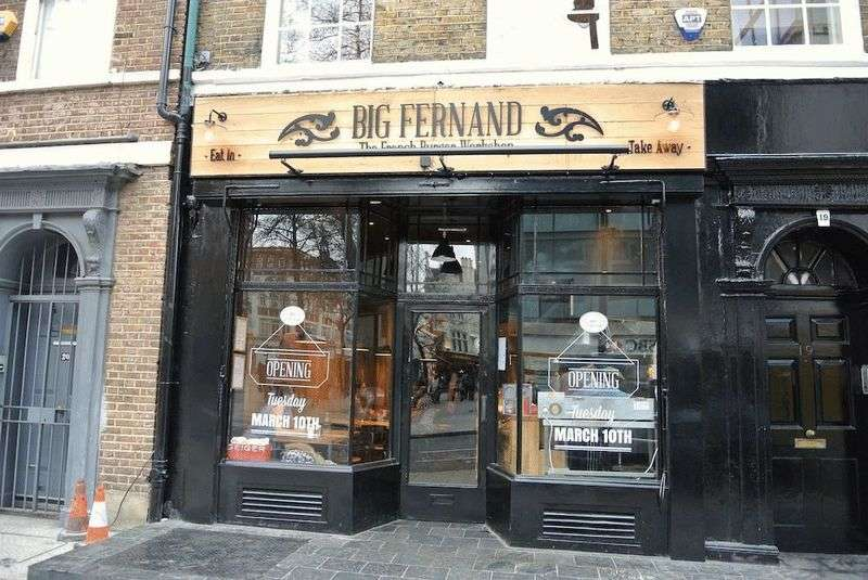 Property for sale in Fully Fitted Fitzrovia Restaurant - Offers in the region of 375,000