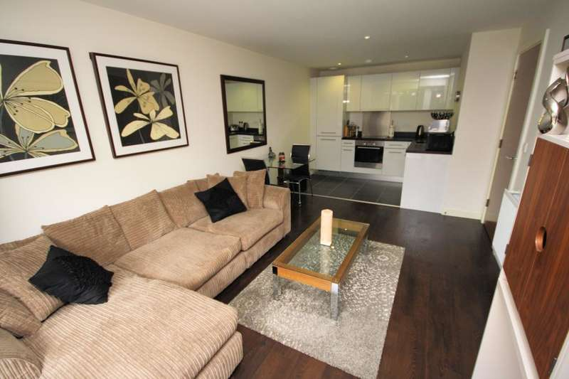 1 Bedroom Flat for sale in Victoria Court, Howard Road, Stanmore, HA7