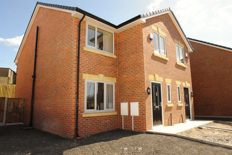 3 Bedrooms Detached House for sale in 2 Parkfield Court
