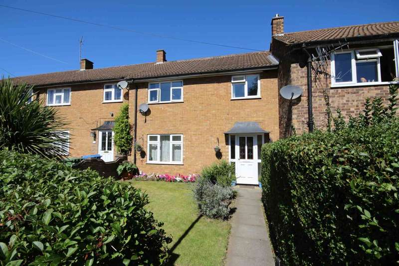 3 Bedrooms Terraced House for sale in Deepfield Road, Bracknell