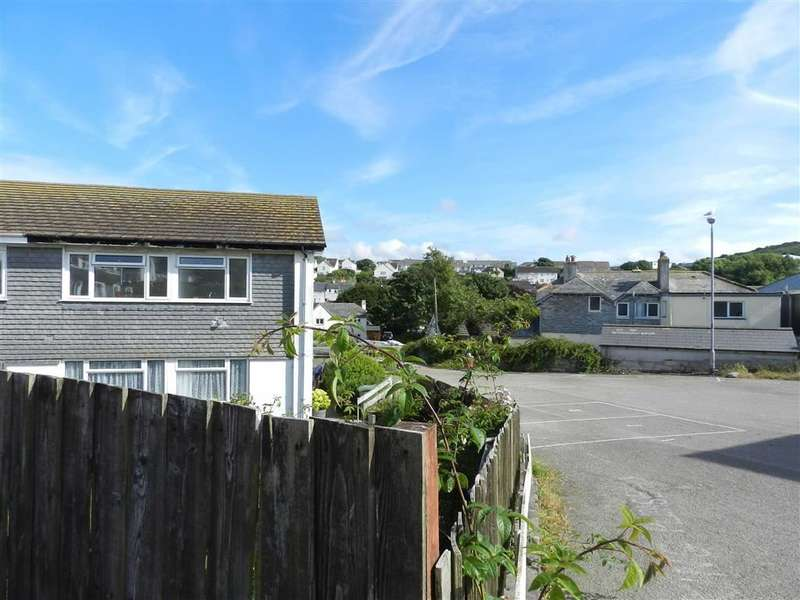 2 Bedrooms Maisonette Flat for sale in Garth-An-Creet, St Ives