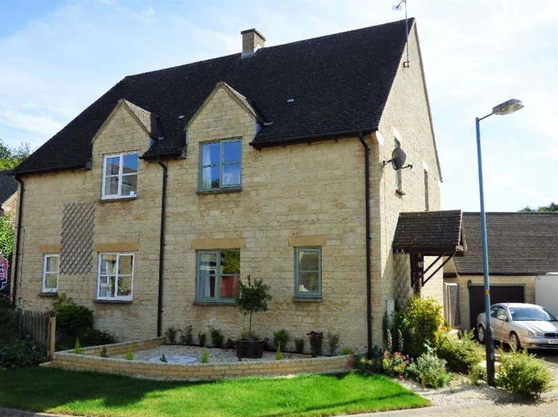 3 Bedrooms House for sale in Ward Road, Northleach, Cheltenham
