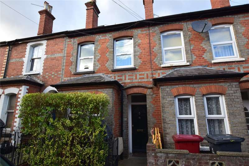 3 Bedrooms Terraced House for sale in Essex Street, Reading, Berkshire, RG2