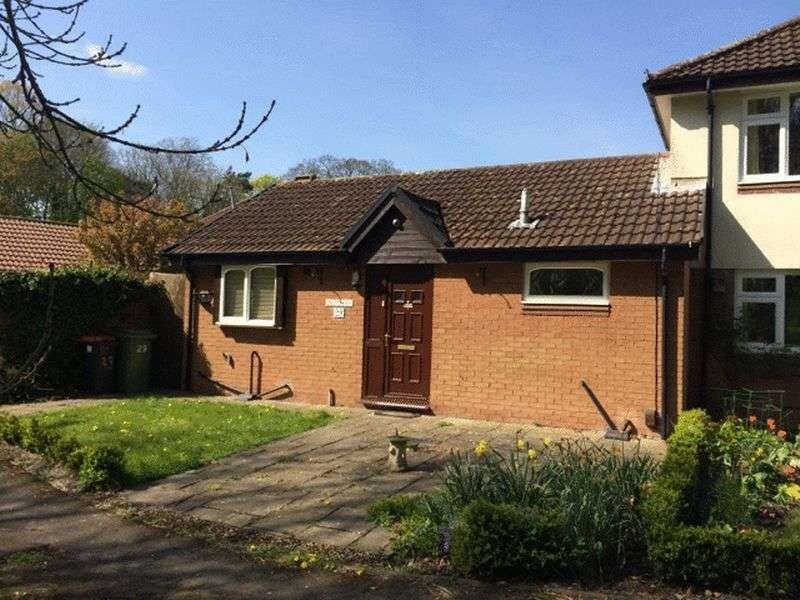 1 Bedroom Bungalow for sale in Royal Oak Drive, Apley