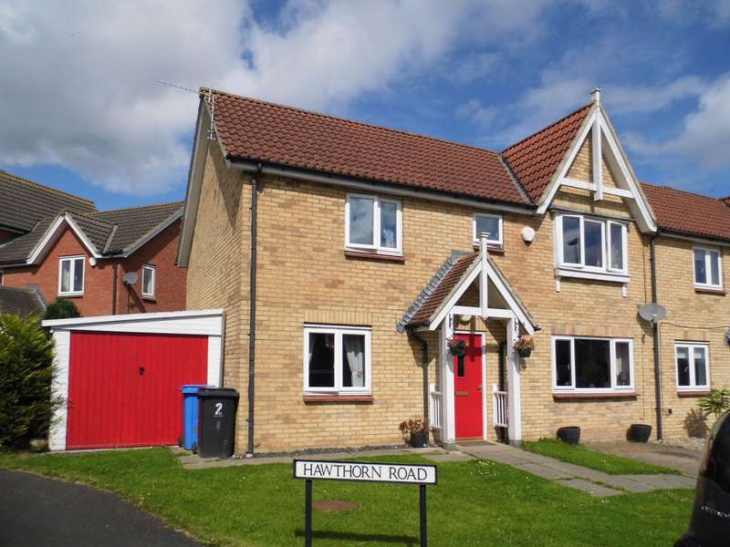 4 Bedrooms House for sale in Hawthorn Road, Widdrington, Morpeth