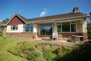 3 Bedrooms Bungalow for sale in Chillies Lane, High Hurstwood, East Sussex