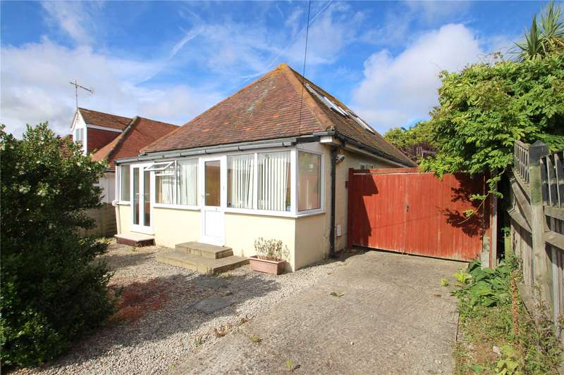 3 Bedrooms Detached House for sale in Lancing Park, Lancing, West Sussex, BN15