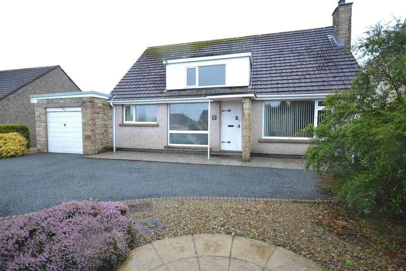 4 Bedrooms House for sale in Haven Road, Haverfordwest, Pembrokeshire