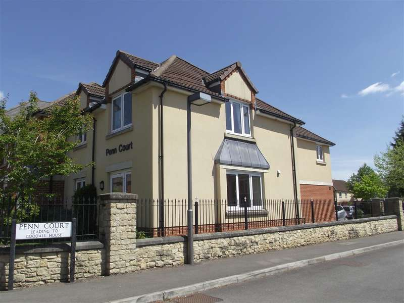 1 Bedroom Property for sale in Penn Court, Calne