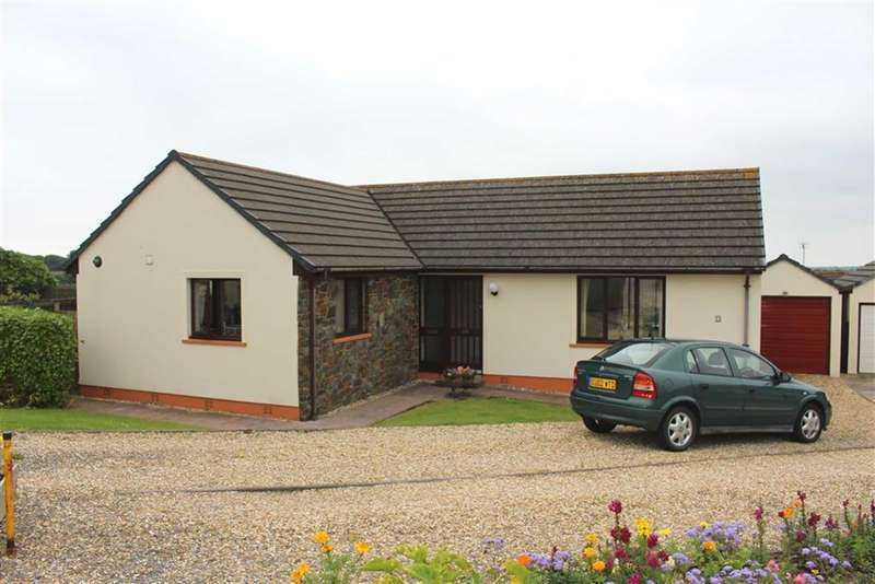 2 Bedrooms Property for sale in Oakfield Drive, Kilgetty