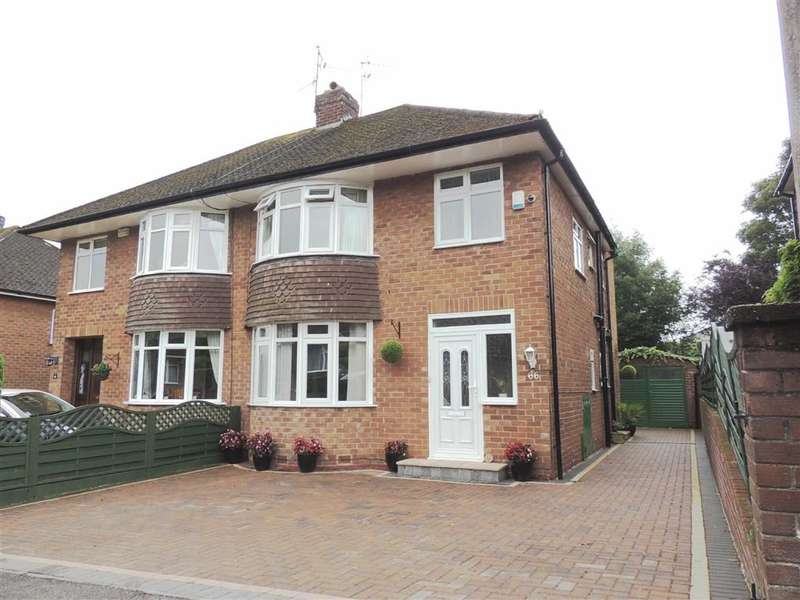 4 Bedrooms Property for sale in Roundcroft, Romiley, Stockport