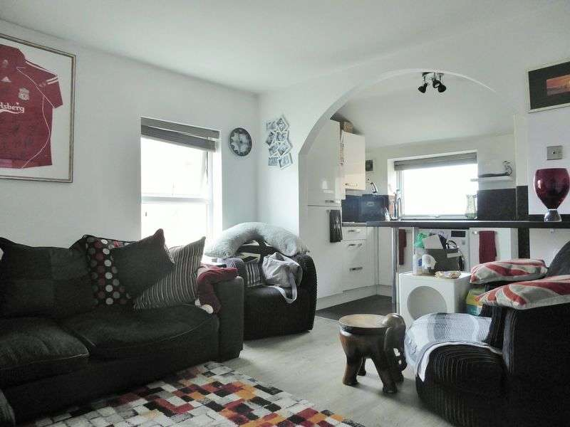 1 Bedroom Flat for sale in Victoria Street, Southport
