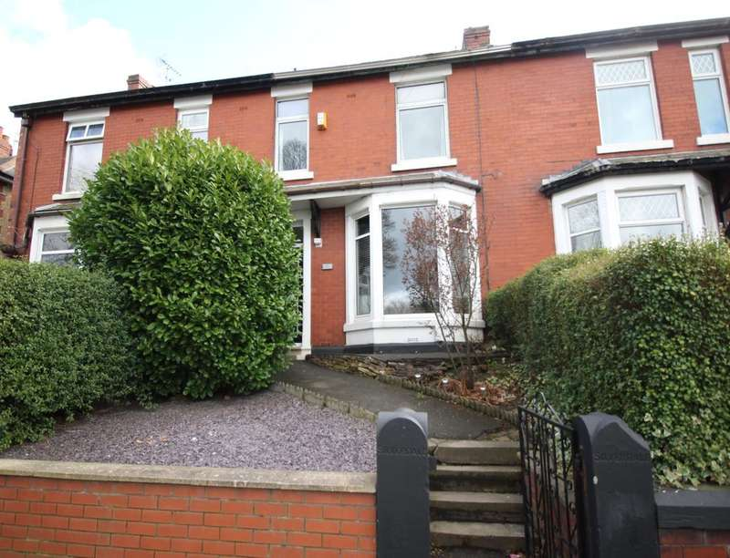 3 Bedrooms Property for sale in Preston Old Road, Blackburn, BB2