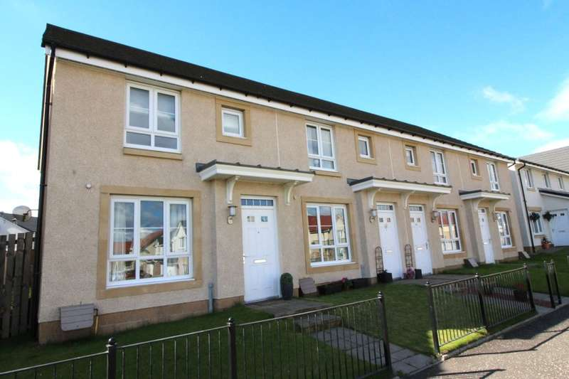 3 Bedrooms Property for sale in Church View, Winchburgh, EH52