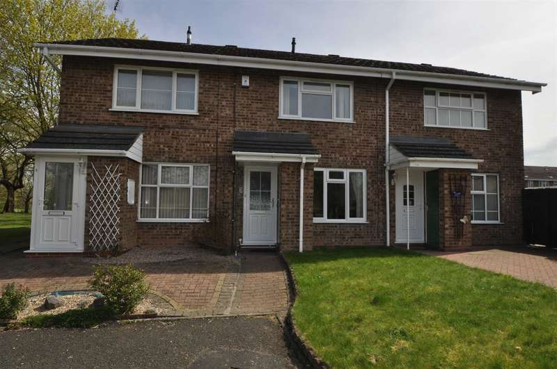 2 Bedrooms Property for sale in Stouton Croft, Droitwich Spa