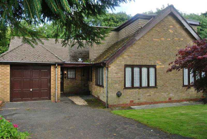 5 Bedrooms Property for sale in Beechfield, Grasscroft, SADDLEWORTH, OL4