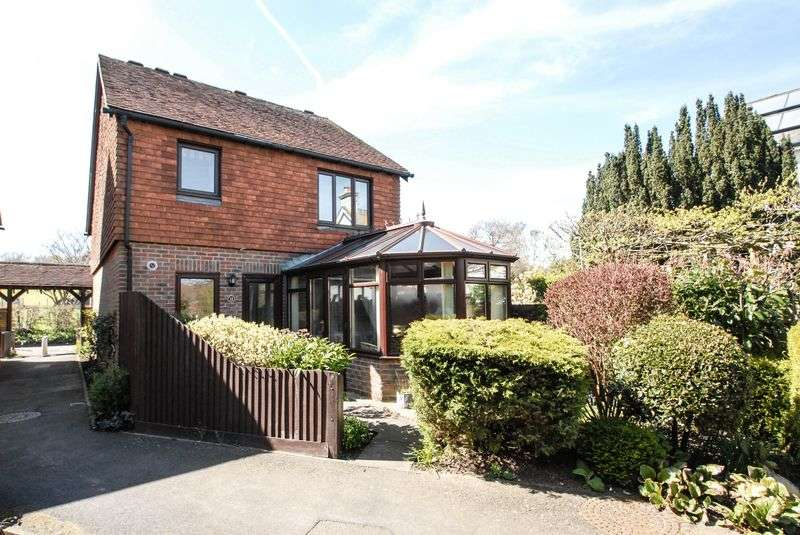 3 Bedrooms Detached House for sale in North End, Ditchling