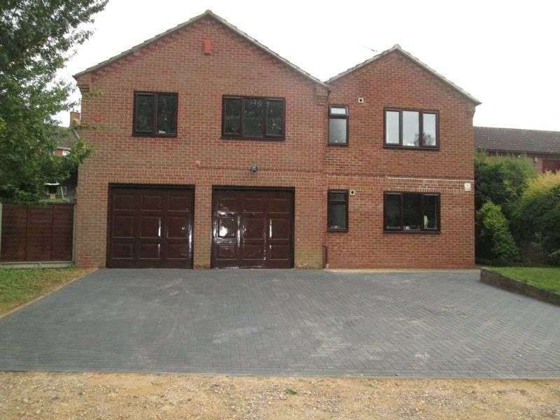 6 Bedrooms Detached House for sale in The Maples, Daventry