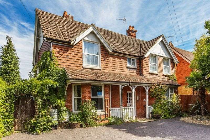 11 Bedrooms Detached House for sale in London Road, EAST GRINSTEAD, West Sussex