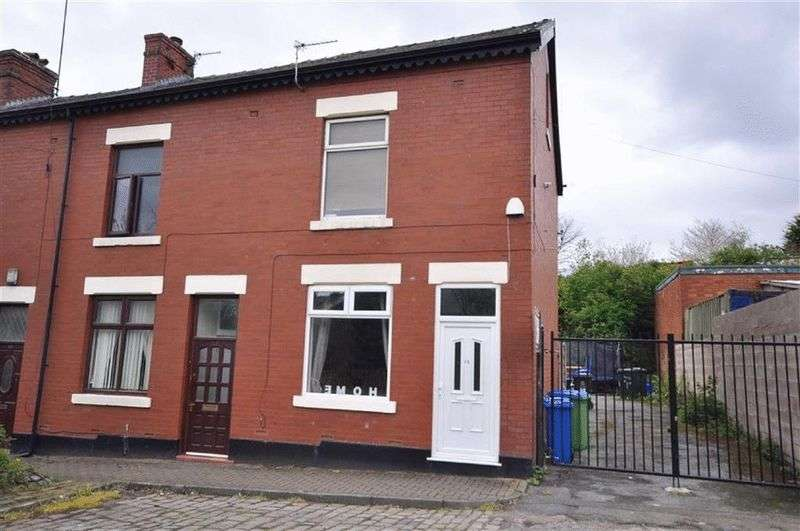 3 Bedrooms House for sale in Vale Street, Heywood