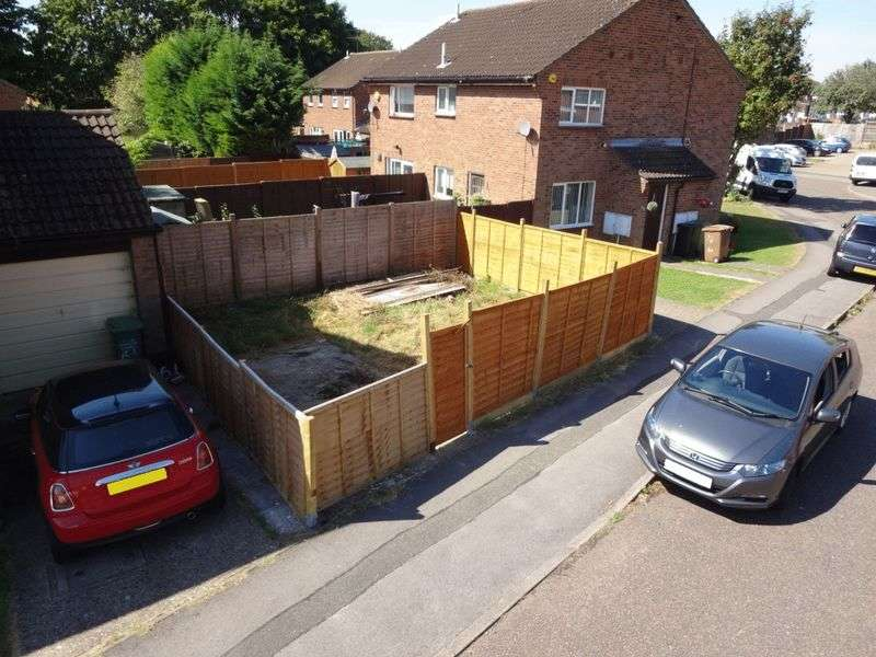 Land Commercial for sale in Enderby Road, Luton