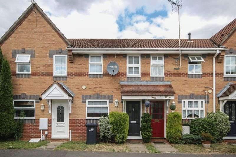 2 Bedrooms Terraced House for sale in Spencer Croft, Ely