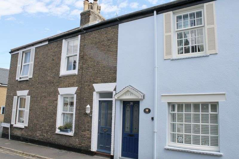 2 Bedrooms Terraced House for sale in Deal