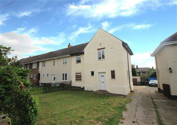 4 Bedrooms End Of Terrace House for sale in Third Avenue, Upton