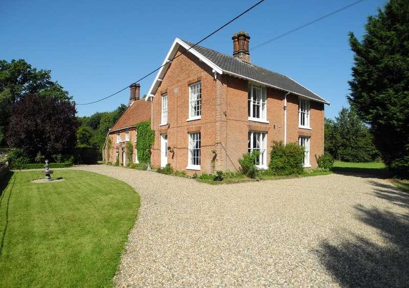 6 Bedrooms House for sale in Barondole Lane, Topcroft