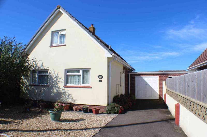 3 Bedrooms Bungalow for sale in Venton Drive, Bideford
