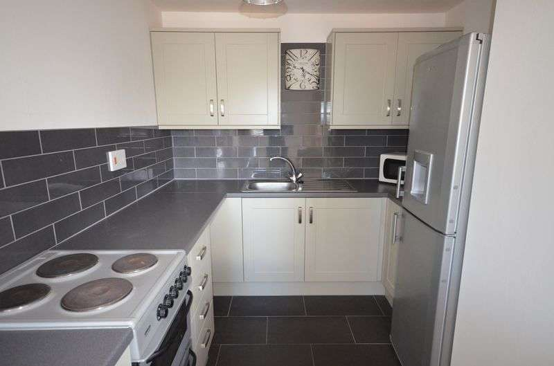 1 Bedroom Flat for sale in 61 The Conifers, Hambleton, Poulton le Fylde FY6 9EP