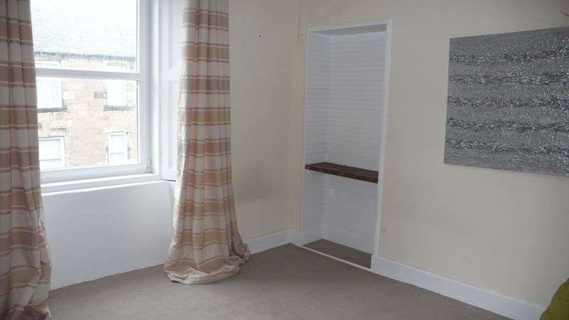 1 Bedroom Flat for sale in Bruce Street, Stirling