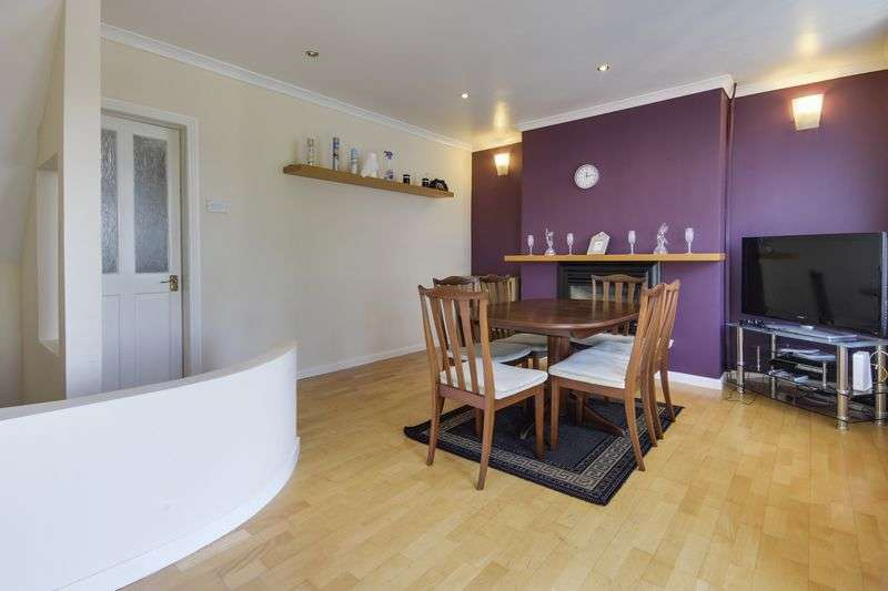 3 Bedrooms Terraced House for sale in Jackson Place, Newport