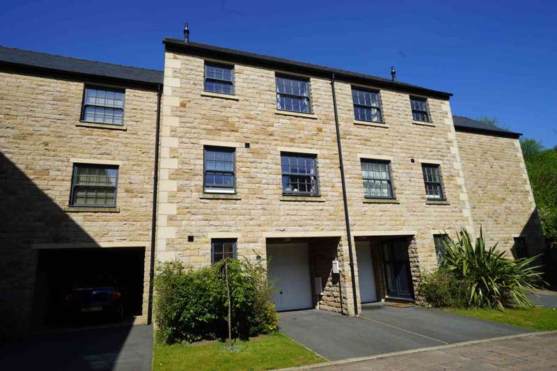 2 Bedrooms Town House for sale in Goudhusrt Court, Arcon Village, Horwich