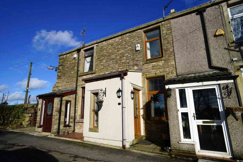 2 Bedrooms Cottage House for sale in Pleasant View, Tockholes