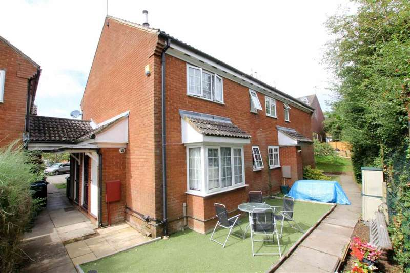 1 Bedroom House for sale in HOUSE WITH OWN GARDEN IN The Coltsfoot, Hemel Hempstead