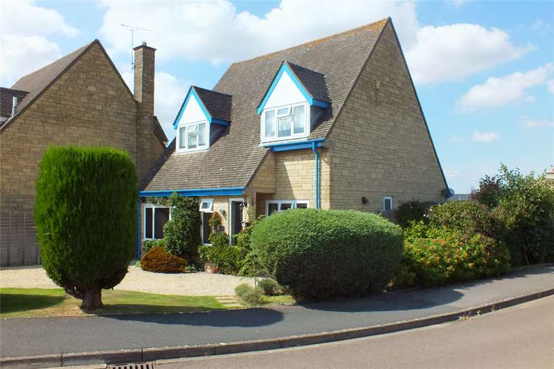 3 Bedrooms Detached House for sale in Arbour Close, Mickleton, Chipping Campden, GL55