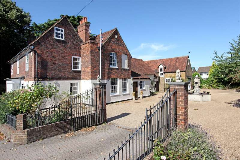 7 Bedrooms Detached House for sale in High Street, Datchet, Berkshire, SL3