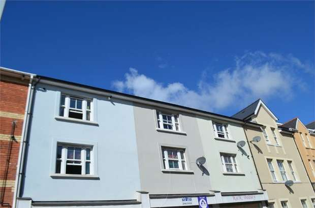 7 Bedrooms Terraced House for sale in Church Street, Ebbw Vale, Blaenau Gwent
