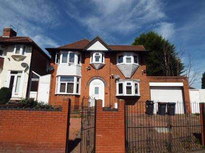 House for sale in Bilton Grange Road, Birmingham, West Midlands