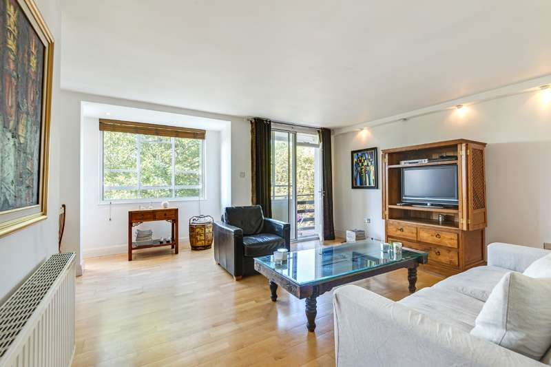 3 Bedrooms Flat for sale in Lindfield Gardens, Hampstead