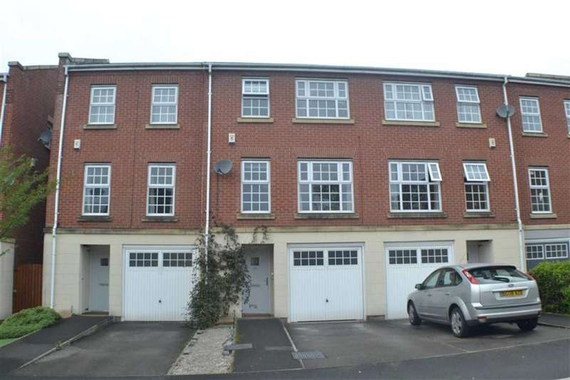 3 Bedrooms Property for sale in Thornway Drive, Ashton-under-lyne, Lancashire, OL7