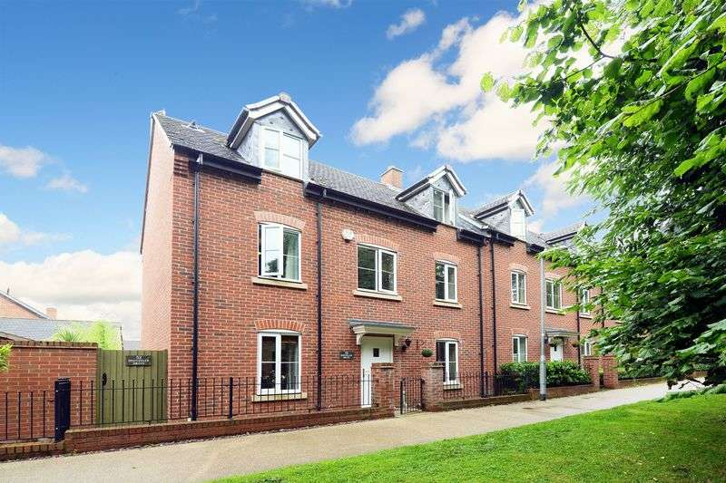5 Bedrooms House for sale in Shoveller Drive, Apley, Telford, Shropshire.