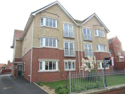 2 Bedrooms Flat for sale in Hornby Road, Blackpool, Lancashire, FY1