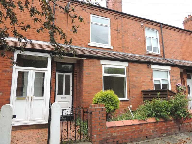 3 Bedrooms Property for sale in Birch Avenue, Romiley, Stockport
