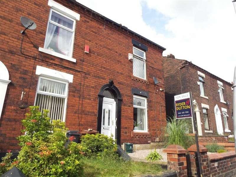 2 Bedrooms Property for sale in Denton Lane, Chadderton, Oldham