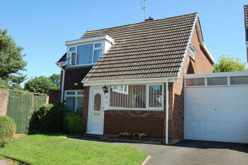 4 Bedrooms House for sale in Windsor Road, Albrighton