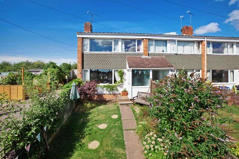 3 Bedrooms House for sale in ROUGHMOOR CRESCENT