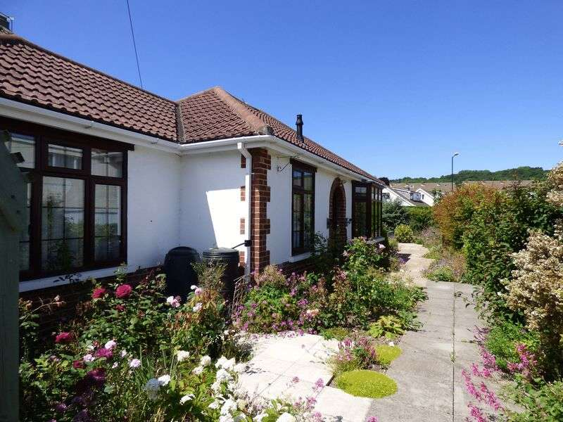 3 Bedrooms Detached Bungalow for sale in Annandale Avenue, Weston-Super-Mare